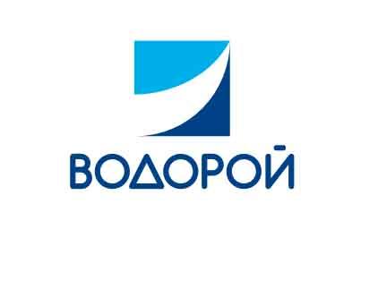 логотип Водороя